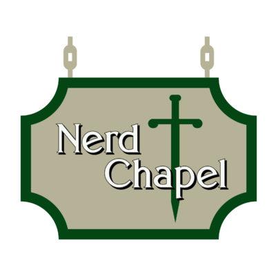 Nerd Chapel